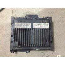 Modulo Injeção Gm Blazer S10 4.3 V6 Vortec Cambio Mecanico