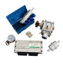 Kit De Conversão Para Veículo 4 Cilindro De Gás Natural