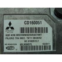 Modulo Injeção Pajero Tr4 Flex Iaw 4cm.mr - Cd160051