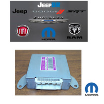 Modulo Transmissão Aisin Aw4 Jeep Cherokee Sport 97-01 Mopar