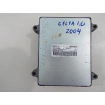 Modulo De Injecao Chevrolet Celta 1.0 Vhce Dxyy 93314845