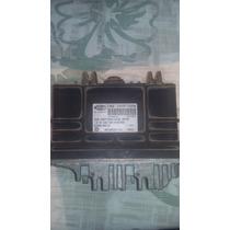 Central Da Injeção Eletrônica Polo Classic Pós 07/98