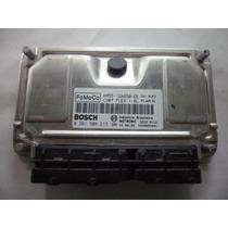 Modulo Central Injeção Eletronica Focus 1.6 09-14 Am55-12a