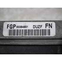 Módulo De Injeção - Duzf- 93384851 - Corsa Classic 1.0 8v