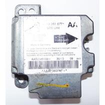 Modulo Central D Air Bag Cod 13261677 P Gm Astra 2010