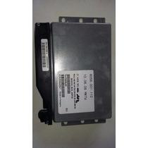 Módulo Unidade De Controle Peugeot 407 3.0 V6 24v /807