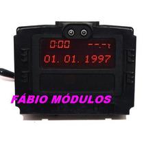 Computador De Bordo Mid Display Zafira 093355351