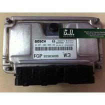 Modulo Injeção Astra 2.0 Flex 0261208089 / 93383099 W3