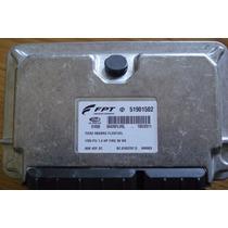 Modulo Injecao Fiat Strada Fire 1.4 Flex Cod. Iaw 4gf.sc