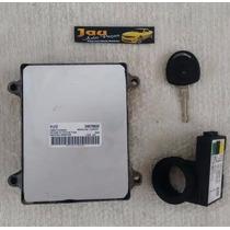Kit Modulo Injeção Corsa 1.4 Flex 24578652 Flfz Pf