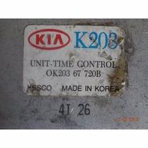 Modulo Injeção Kia Sephia 94-95 Mazda Mx3 0k203 67 720b