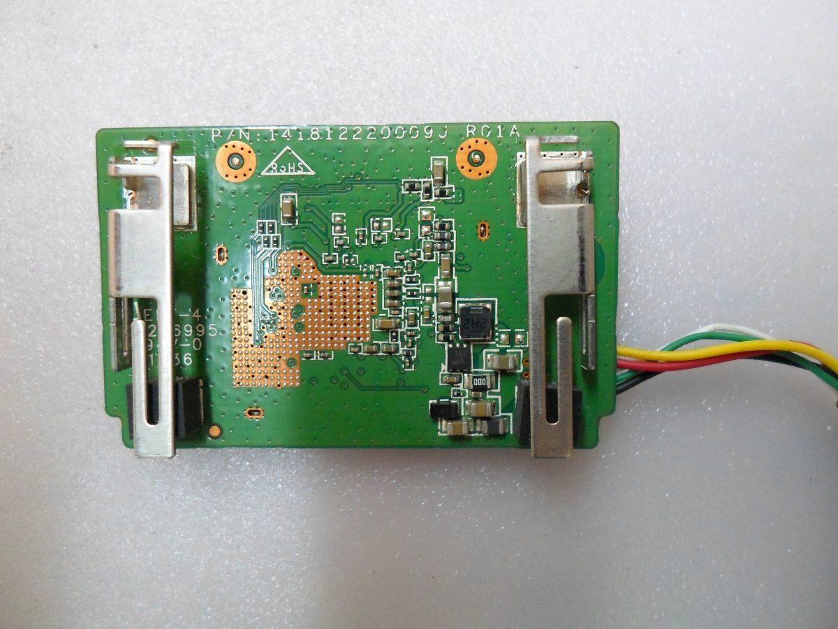 Modulo wi fi wn8122e para tv lg mod 39ln5700 r 65 00 - Modulo para tv ...