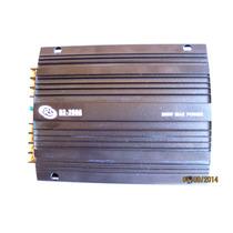 Módulo De Potencia R3-a260 - 260 Watts - R3 Automotivo
