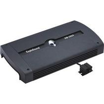 Módulo Amplificador Explosound Xm 3600 -1400rms 04ch Mosfet
