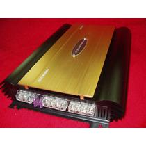 Modulo De Potencia Power Pack 3200 Watts 4 Canais Curitiba