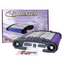 Módulo H-buster Hbm-4350 600 Watts 4 Canais - Tecnologia Smd