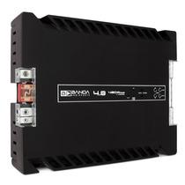 Modulo Amplificador Banda 4.8 Voxer 480w Rms 2 Ohms 4 Canais