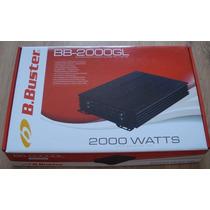 Modulo B.buster 2000 Watts