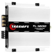 Modulo Taramps Tl 1200 Frete Grátis