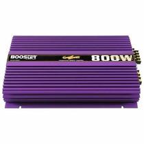 Modulo Amplificador Booster Ba610gx 800w Rms 4 Canais