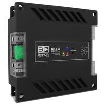 Modulo Banda 6.4 580w Rms Amplificador Potencia Digital Som