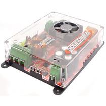 Amplificador Soundigital Sd400.1 Sd 400 Sd 400.1 Sd400 2ohm