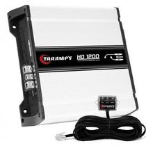 Modulo Amplificador Taramps Hd 1200 Rms Digital+frete Grátis