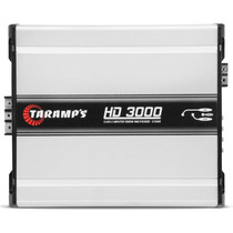 Modulo Amplificador Taramps Hd 3000 Rms Digital