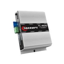 Modulo Amplificador Taramps Tl-600 Digital 2 Canais 170w Rms