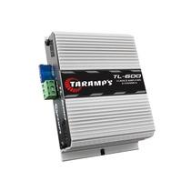 Amplificador Tl600 Taramps 2 Canais 170wrms 2 Ohms + Frete