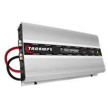 Módulo Amplificador Taramps T50 Kw Rms (high Voltage) - 5000