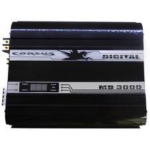 Modulo Amplificador Digital Corzus 3000 Watts Rms Md 3000