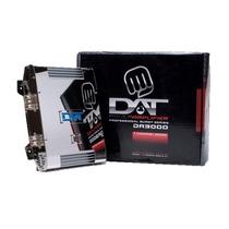 Amplificador Digital Mono - Da3000 - Dat -promocao