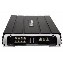 Módulo Amplificador Hurricane Ha4.160 640w Rms