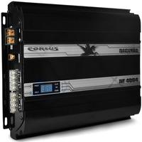 Modulo 4000w Rms Digital 4 Canais Estereo Mono C/ Voltimetro