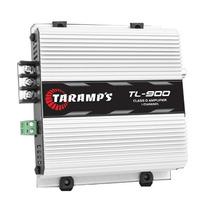 Módulo Taramps Tl-900 1 Canal De 300w Rms 2ohms + Frete