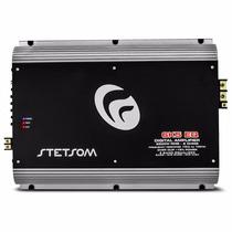 Módulo Amplificador Stetsom Vulcan 6k5 Eq 6500w Rms 2 Ohms