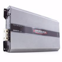 Modulo Potencia Soundigital Sd8000 1 Ou 2 Ohms 8000w Rms