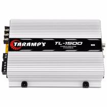 Modulo Amplificador Taramps Tl 1500 Tl 1500 Mono Stereo 390w