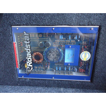 Amplificador Rs4610hp - Roadstar