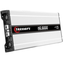 Módulo Amplificador Taramps Hd 5000 5000w Rms Digital 2 Ohms