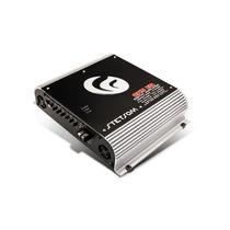 Modulo Digital Stetsom 2k5 Eq 3300w Rms 1 Ou 2 Ohms Potencia