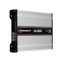 Modulo Amplificador Taramps Hd 1600 Rms Digital+ Brinde