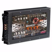 Modulo Booster Ba 2000.4 - 3000w 4 Canais 1500 Rms