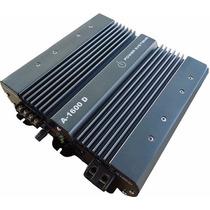 Amplificador A1600 D - 2 Canais Power Systems Fg