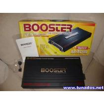 Modulo Booster Power One 4510 2400w 4 Canais + Brinde Loja.