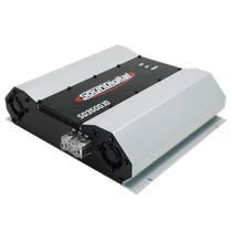 Módulo Soundigital Sd3500.1d - 1 Canal 3500w Rms (2 Ohms)