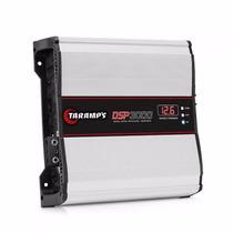Modulo Taramps Dsp 3000w Rms 2 Ohm +controle Stesom Gratis