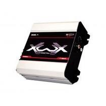 Modulo Amplificador Digital Boog Xwx 500.1 500wrms 1 Canal