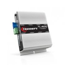 Modulo Amplificador Tl600 + Frete Gratis Taramps